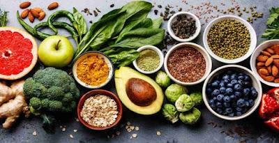 Makanan yang Bisa Mencegah Penularan Virus