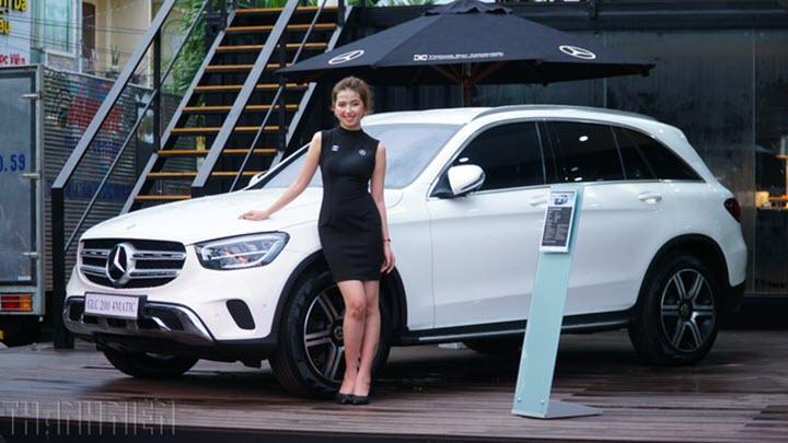 Mở đại lý 'dã chiến', Mercedes tham vọng 'bành trướng' thị trường miền Tây