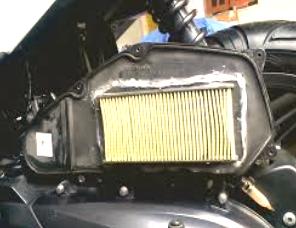 8 Penyebab dan Solusi Motor Matic Brebet