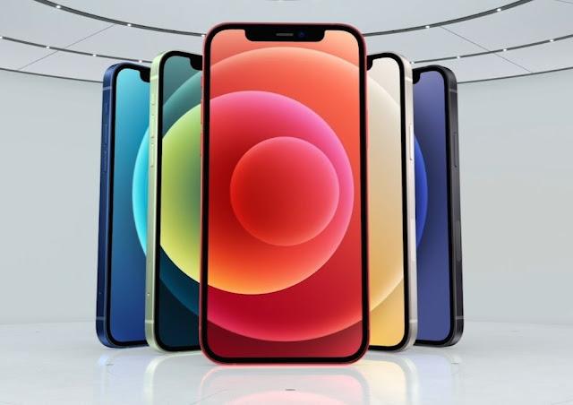 Apple anuncia iPhone 12; conheça os detalhes   -  Adamantina Notìcias
