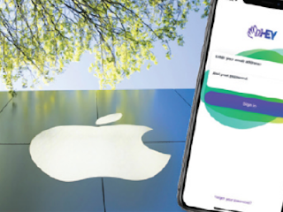 Apple: Fighting to preserve the App Store tax