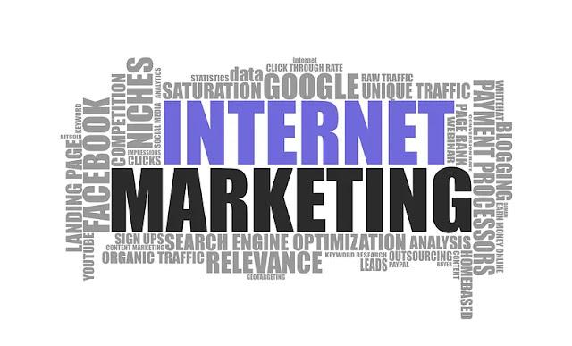 Pengertian marketing internet dan faedahnya dan langkah jadi pemasar internet