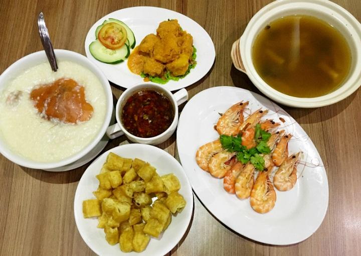 Tempat-tempat untuk Menikmati Wisata Kuliner Halal di China