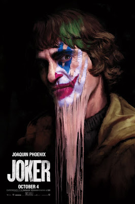 Joker 2019 Movie Poster 8