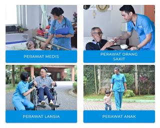 jasa home care terbaik indonesia