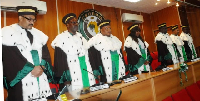 Niger Deltans Drag FG To ECOWAS Court Over Oil Blocks Ownership