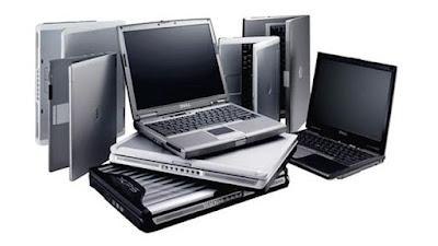 Computer, Laptop, Notebook, Netbook Seken