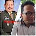 Pilwako Bitung, Mohammad Safii Dukung Hi Gani Maju Papan Dua
