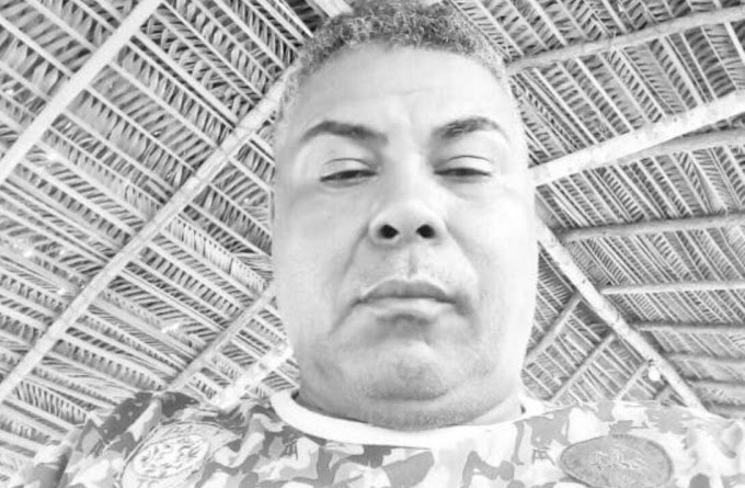 Cantor Adalto Gabriel morre em Jacobina após ser baleado em Caém