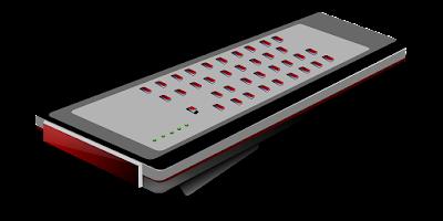 تطبيق ريموت كنترول للاندرويد والايفون للتحكم في الشاشة التلفاز