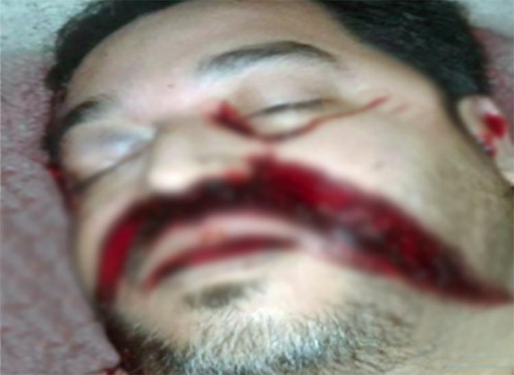 Filtran fotografía de la ejecución y confirman traición a contador del comandante Toro del CDG