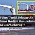 Sempena Hari lebaran.... Kapal Dari Turki Belayar Ke Gaza, Bawa Bekalan Makanan & Hadiah