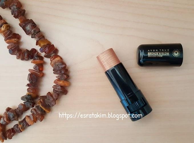Avon True Bronze&Glow Bronzer Stick