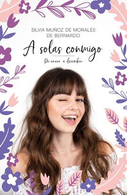 El PotterLibros: LIBRO - A solas conmigo : Silvia Muñoz de ...