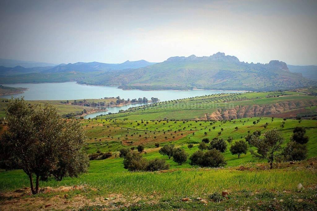les plus beaux paysage de la tunisie en photo