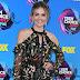 Amy Purdy comparece ao Teen Choice Awards 2017 no Galen Center em Los Angeles, na California – 13/08/2017