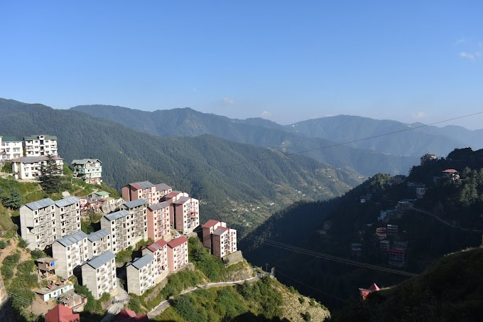 Shimla Tour - A Complete Itienery for 2019