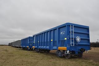 YPF contará con nuevos vagones de Fabricación Nacional