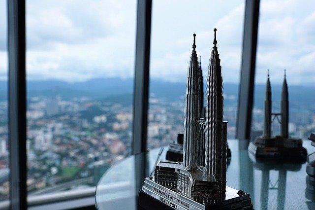 Arsitektur Malaysia