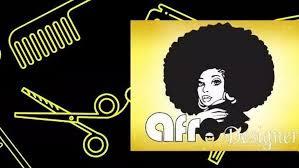 CURSO DE TRANÇAS AFRO & PENTEADOS - AfroDesigner
