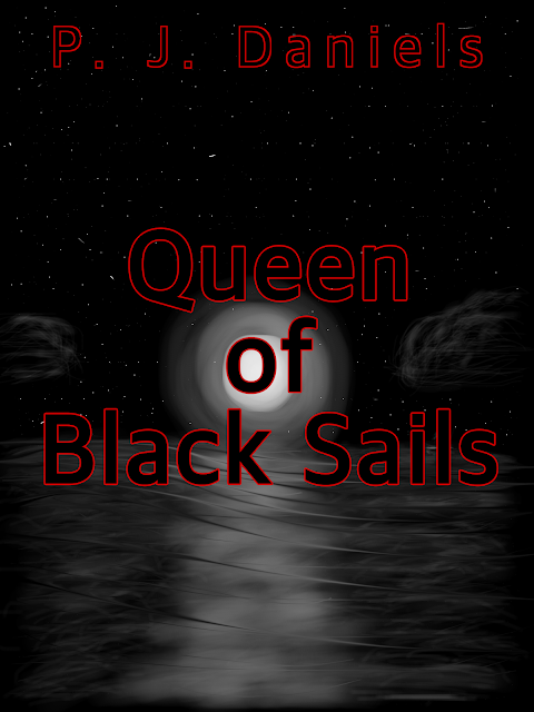 Books Direct Queen Of Black Sails By P J Daniels