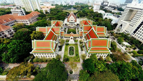 فرصة دهبية !!! منحة الحكومة التايلاندية 2021 - منحة جامعة Chulalongkorn (ممولة بالكامل) للبكالوريوس والماجستير والدكتوراه   طريقة التقديم