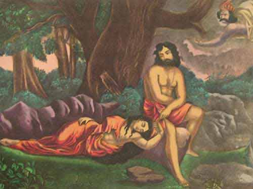Nala Pachakam Origin - How King Nala Was Able To Cook Delicious Food?
