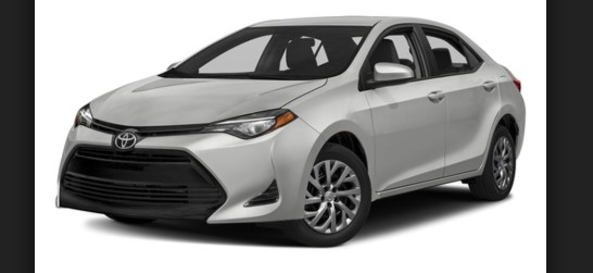 2018 Toyota Corolla XLE review with specs, horsepower and price ...