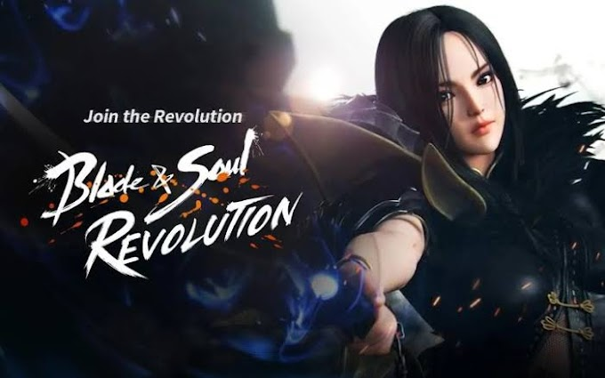 How to Level Up FAST 200-220 Blade and Soul Revolution