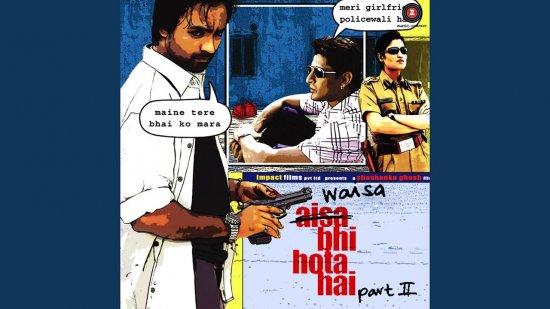 Sajna Aa Bhi Ja Lyrics Waisa Bhi Hota Hai | Shibani Kashyap