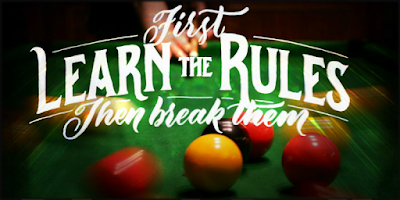 learn blackball pool rules
