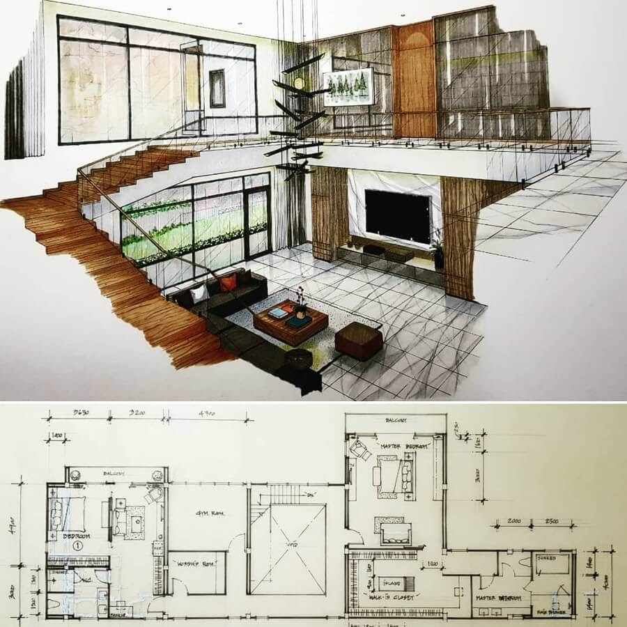 07-Floor-plan-and-proposed-Tama-Vajrabukka-www-designstack-co