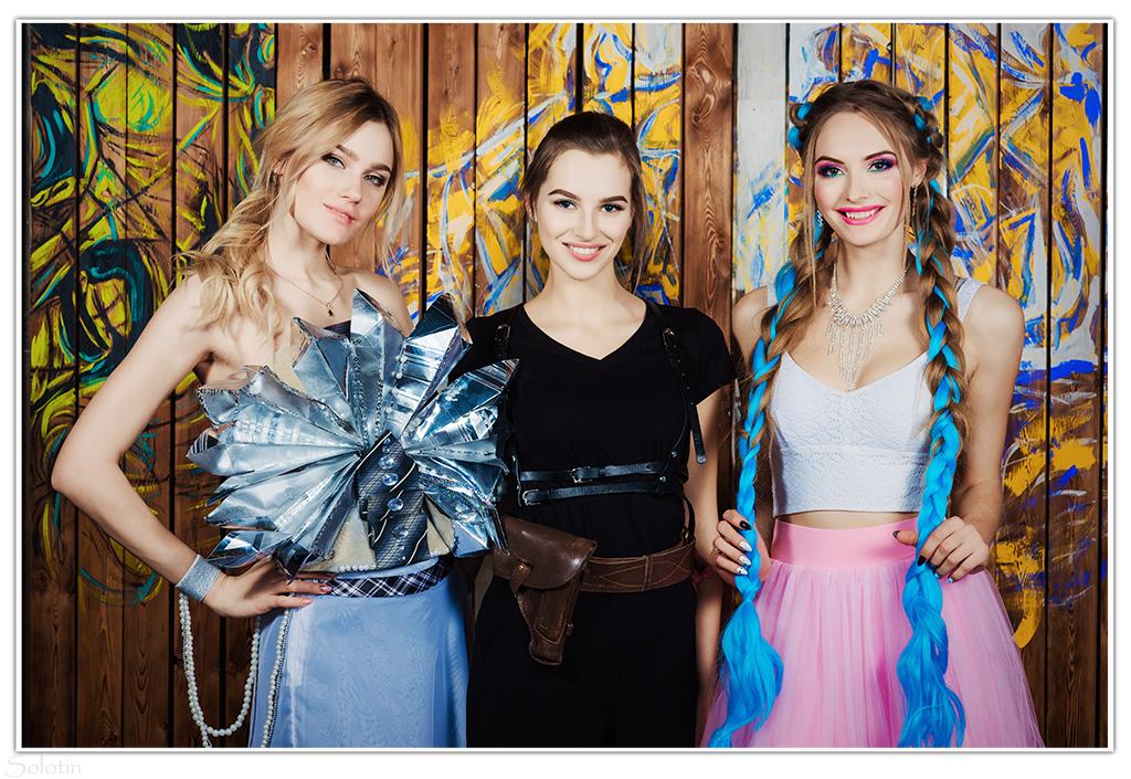 победители конкурсов красоты Мисс Тамбовская область