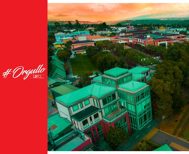 La USFQ ubicada entre las mejores 45 Universidades de Latinoamérica