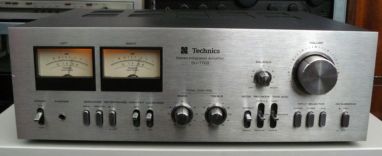 Technics Amp Su Related Keywords & Suggestions - Technics Amp Su