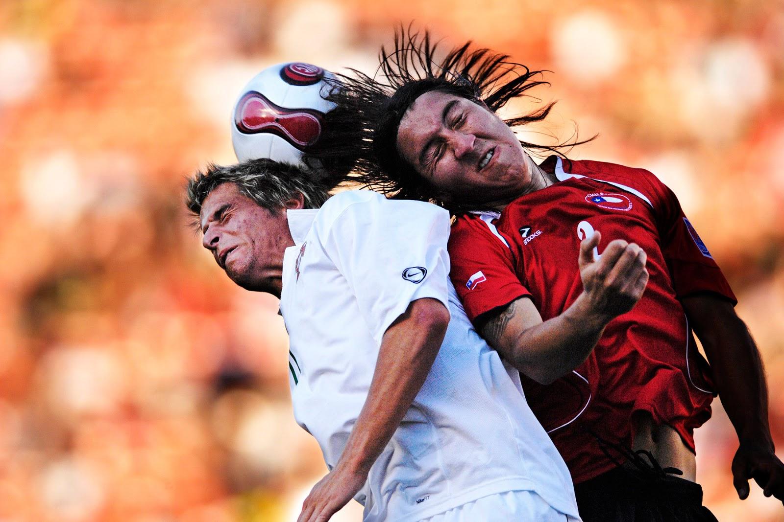 Chile y Portugal en Copa del Mundo Sub-20 Canadá 2007, 12 de julio