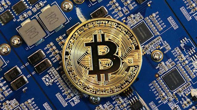 عدن البتكوين و جميع العملات الرقمية من خلال حاسبوك الشخصي فقط!