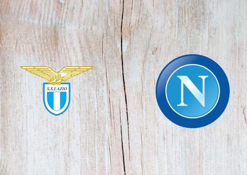 Lazio vs Napoli Full Match & Highlights 11 January 2020