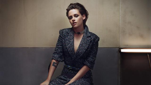 Kristen Stewart outstanding wallpaper