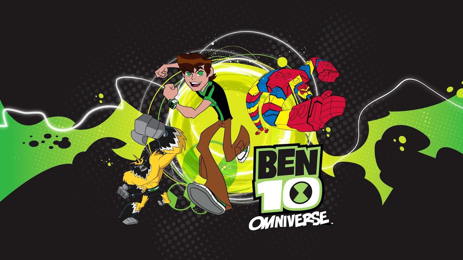 mobile 9 ben 10 game download