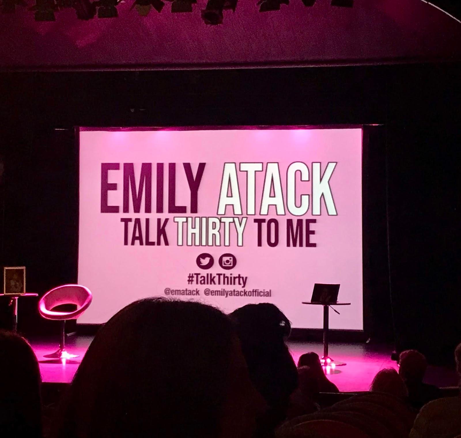 Emily Atack - Maggie May