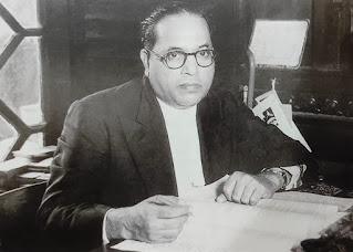 Dr.babasaheb ambedkar