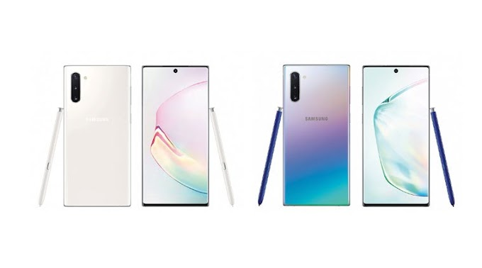 Samsung galaxy note 10 specification | price