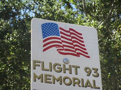 Flight 93 Memorial by Adventures in Weseland