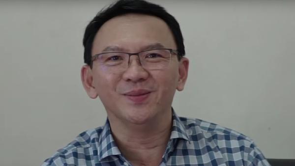 Mentri BUMN Erick Tohir Mengusulkan Ahok Menjadi Komisaris Utama (Komut) Pertamina
