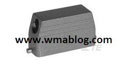 Sibas Connector Hoods HB.24.STS.1.21.G