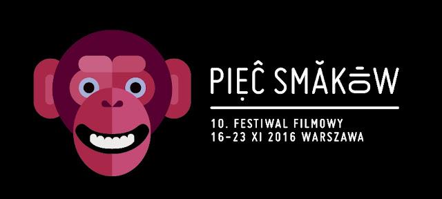 Festiwal Filmowy Pięć Smaków 2016