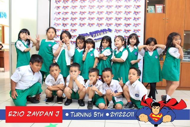 Photo Booth Bandung
