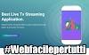 TVTAP | App IPTV Streaming  Per Guardare La TV Satellitare E Digitale Gratis Su Android