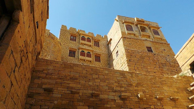 The Perfect 2 Days Jaisalmer Tour Itinerary, jaisalmer